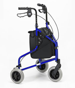 3 wheeled mobility devices
